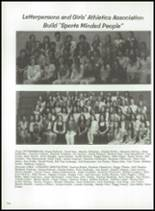 1974 Spring High School Yearbook Page 138 & 139