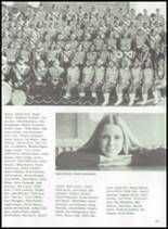 1974 Spring High School Yearbook Page 140 & 141