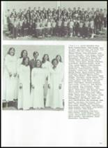 1974 Spring High School Yearbook Page 144 & 145