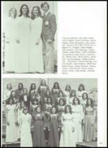 1974 Spring High School Yearbook Page 146 & 147