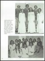 1974 Spring High School Yearbook Page 148 & 149