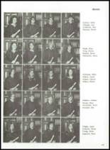 1974 Spring High School Yearbook Page 178 & 179