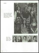 1974 Spring High School Yearbook Page 180 & 181