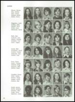 1974 Spring High School Yearbook Page 188 & 189