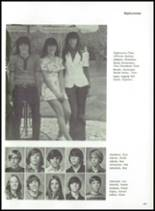 1974 Spring High School Yearbook Page 190 & 191