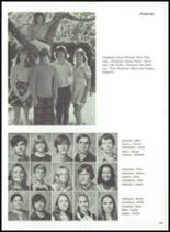 1974 Spring High School Yearbook Page 202 & 203