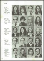 1974 Spring High School Yearbook Page 220 & 221