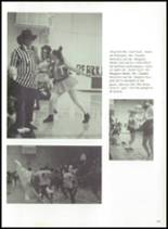 1974 Spring High School Yearbook Page 224 & 225