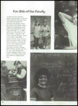 1974 Spring High School Yearbook Page 226 & 227