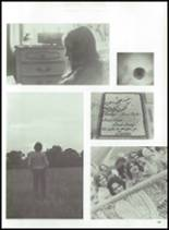 1974 Spring High School Yearbook Page 232 & 233