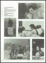 1974 Spring High School Yearbook Page 236 & 237