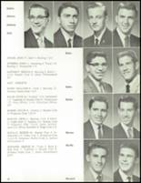 1961 St. Edward High School Yearbook Page 30 & 31