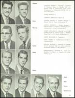 1961 St. Edward High School Yearbook Page 46 & 47