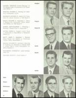 1961 St. Edward High School Yearbook Page 48 & 49