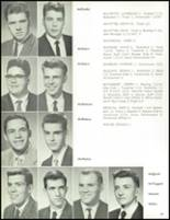 1961 St. Edward High School Yearbook Page 50 & 51