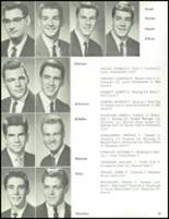 1961 St. Edward High School Yearbook Page 52 & 53
