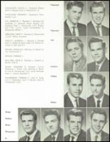 1961 St. Edward High School Yearbook Page 60 & 61