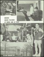 1961 St. Edward High School Yearbook Page 64 & 65