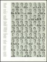 1961 St. Edward High School Yearbook Page 68 & 69