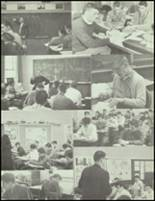 1961 St. Edward High School Yearbook Page 72 & 73