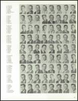 1961 St. Edward High School Yearbook Page 74 & 75