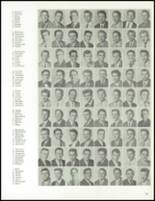 1961 St. Edward High School Yearbook Page 76 & 77
