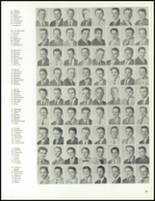 1961 St. Edward High School Yearbook Page 82 & 83