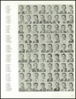 1961 St. Edward High School Yearbook Page 84 & 85