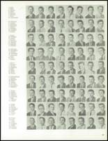 1961 St. Edward High School Yearbook Page 86 & 87