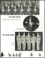 1961 St. Edward High School Yearbook Page 96 & 97