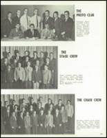 1961 St. Edward High School Yearbook Page 106 & 107