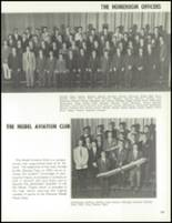 1961 St. Edward High School Yearbook Page 112 & 113