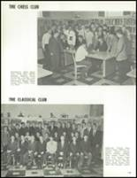 1961 St. Edward High School Yearbook Page 114 & 115