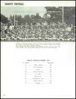 1961 St. Edward High School Yearbook Page 134 & 135