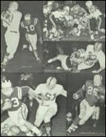 1961 St. Edward High School Yearbook Page 138 & 139
