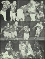 1961 St. Edward High School Yearbook Page 140 & 141