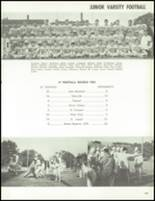 1961 St. Edward High School Yearbook Page 142 & 143