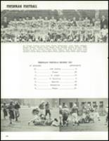 1961 St. Edward High School Yearbook Page 144 & 145