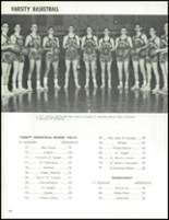1961 St. Edward High School Yearbook Page 146 & 147