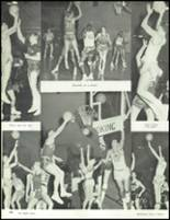 1961 St. Edward High School Yearbook Page 148 & 149
