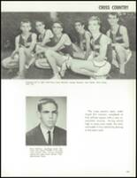 1961 St. Edward High School Yearbook Page 158 & 159