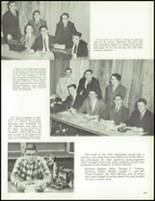 1961 St. Edward High School Yearbook Page 174 & 175