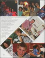 2008 Ionia High School Yearbook Page 16 & 17