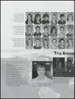 2008 Ionia High School Yearbook Page 22 & 23