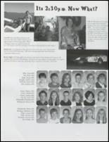 2008 Ionia High School Yearbook Page 24 & 25