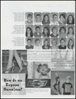 2008 Ionia High School Yearbook Page 26 & 27