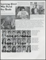 2008 Ionia High School Yearbook Page 28 & 29