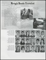 2008 Ionia High School Yearbook Page 30 & 31