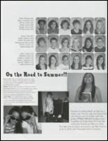 2008 Ionia High School Yearbook Page 32 & 33