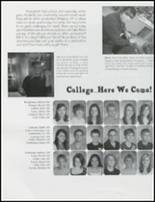 2008 Ionia High School Yearbook Page 36 & 37